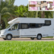 Tillie – Flexible accommodation. Perfect for couples or family adventures