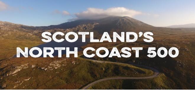 Scotlands North Coast 500