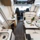 Charlie – 5 Berth with large lounge perfect for socialising